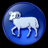 Free horoscope for Aries