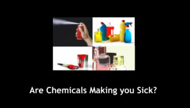 Are chemicals making you sick?