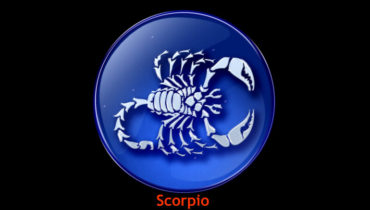 Free daily horoscope for Scorpio