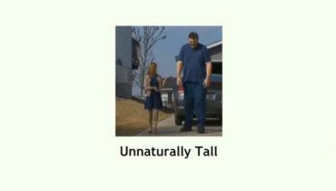 Why is Igor so Tall?