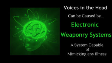 Electronic weapons can mimic any illnes