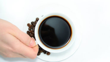 How much coffe is too much?