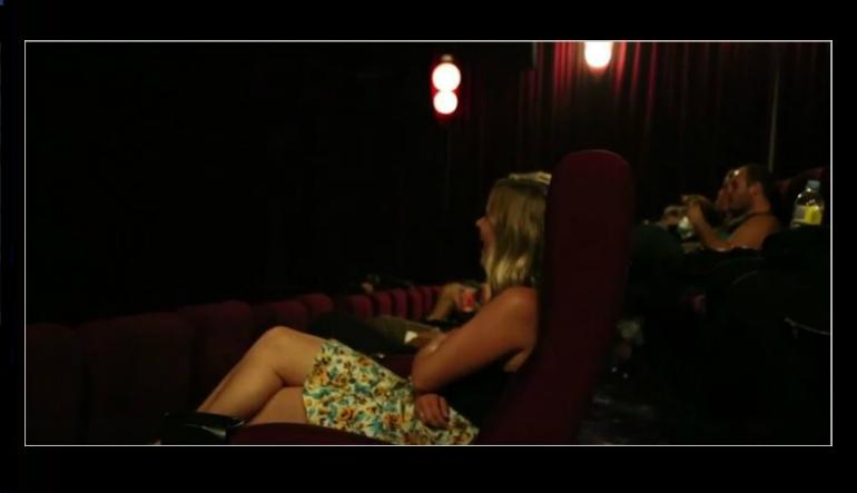 Wedding Proposals Movie Theater Serial Lover Film Entier