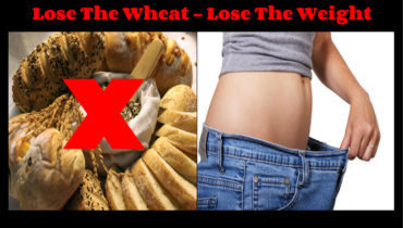 Wheat cause weight gain