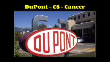Chemical giant DuPont knowingly poisoned thousands of people for decades