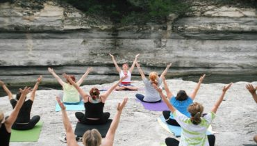 How the International Yoga Day started