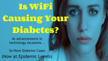 Is Your Diabetes Caused from Wireless technologies