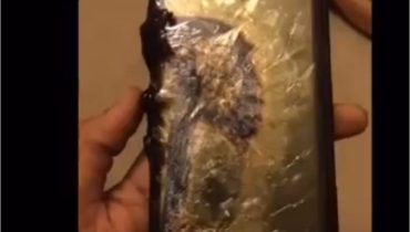 Samsung Galaxy Note 7 Recall & What to do