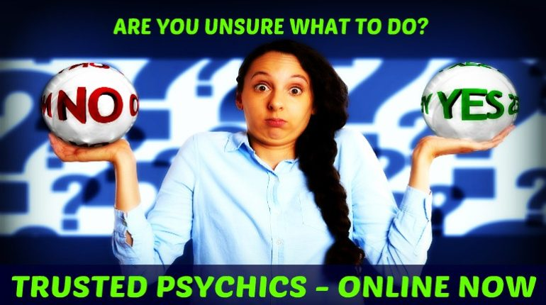 Check out our list of trusted and tested online psychics