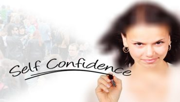 How to come across as confident