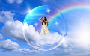 Do you have psychic ablilities or intuition