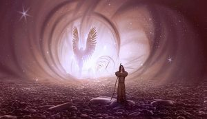 The difference between spirit guides and angels