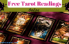 Our list of free readings online