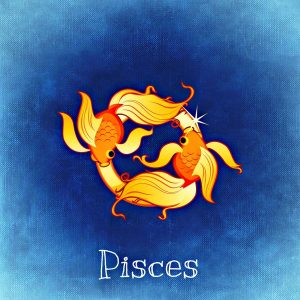 Star sign Pisces Strengths, Weaknesses and Characteristics