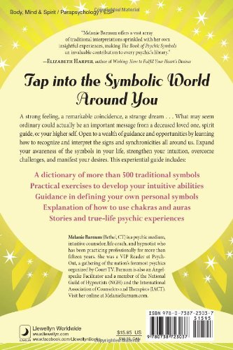 The Book Of Psychic Symbols Interpreting Intuitive Messages
