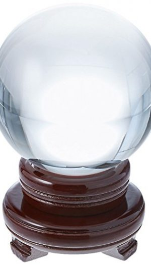 CRYSTAL BALLS & HOLDERS Archives   Zip Zap Insights