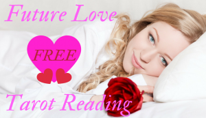 Free future love tarot reading