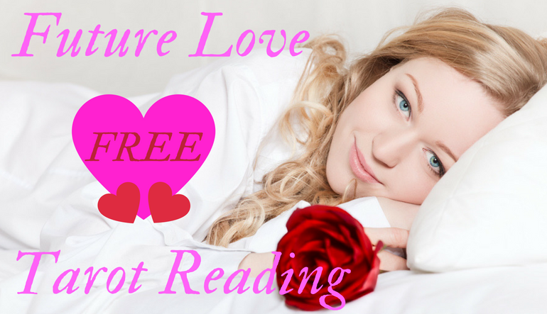 FREE - Future Love Tarot Reading